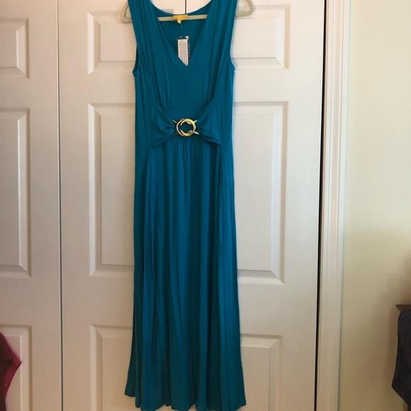 Liz Lange Dresses & Skirts - Sleeveless maxi dress